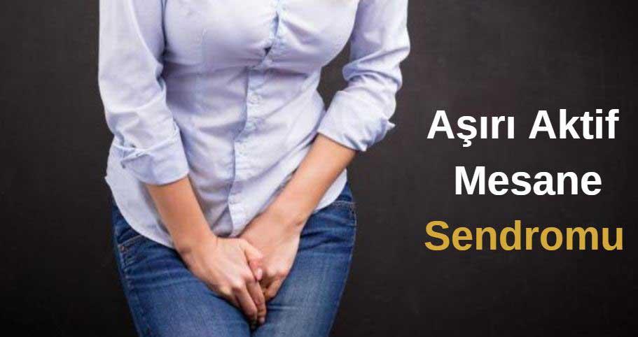 asiri aktif mesane sendromu tedavisi
