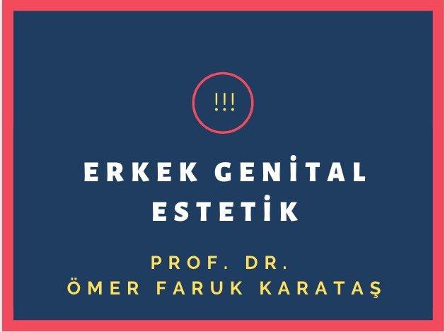 genital penis estetigi ameliyati