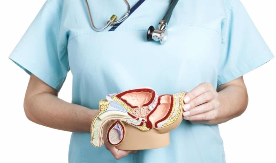 Benign Prostat Hiperplazisi iyi huylu prostat buyumesi